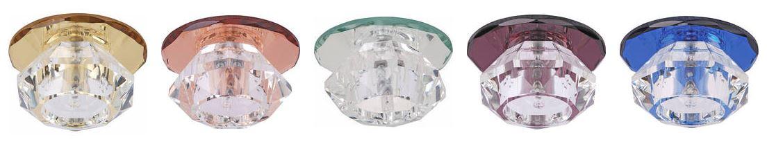 Светильник точечный HL 801