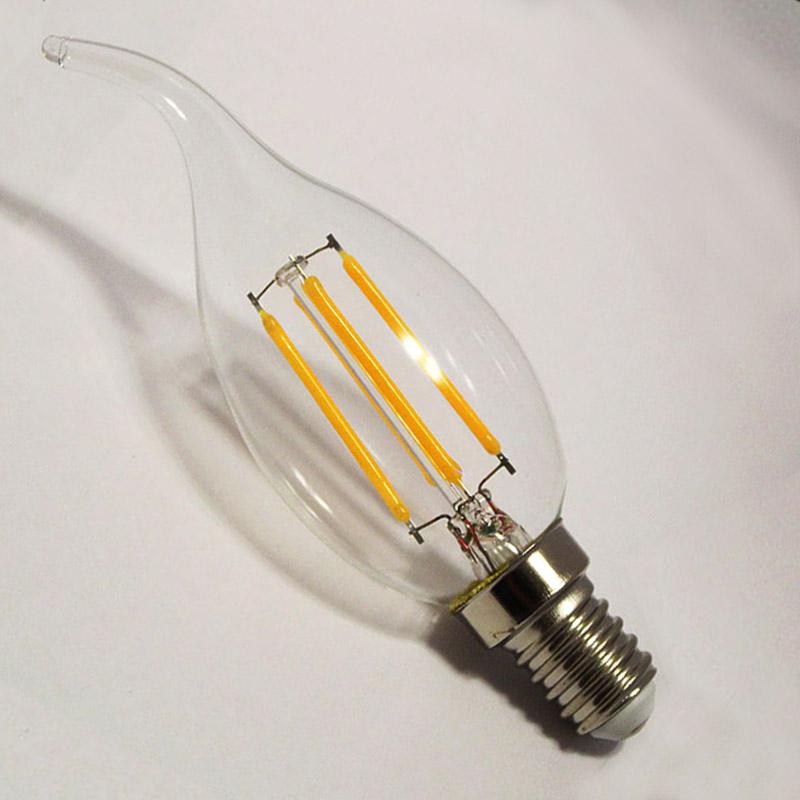 Светодиодные (LED) лампы Эдисона