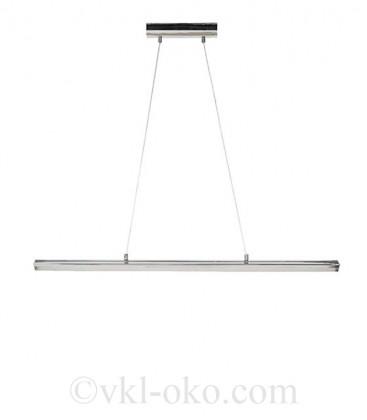 Светодиодная люстра Horoz OPTIMA-36 36W хром