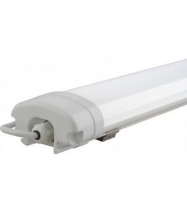 Светильник влагозащитный IP65 NEHIR-18 18W  4200К/6400К