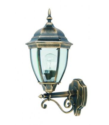 Светильник садово-парковый настенный DALLAS-II E27