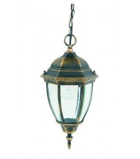 Светильник садово-парковый подвесной DALLAS-II E27 1280S