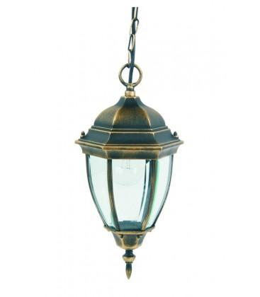 Светильник садово-парковый подвесной DALLAS-II E27 QMT 1280S