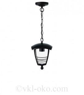 Светильник подвесной садово-парковый Horoz Electric NAR-2