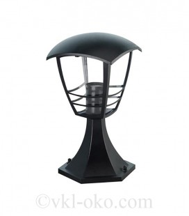 Светильник садово-парковый Horoz Electric NAR-3
