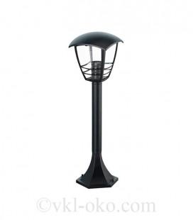 Светильник садово-парковый Horoz Electric NAR-4
