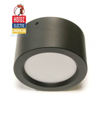Светильник downlight светодиодный Horoz SANDRA-10 10W  4200K