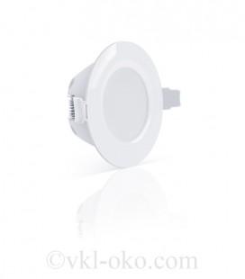 LED светильник MAXUS SDL 3W теплый свет