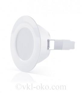 LED светильник MAXUS SDL 4W яркий свет