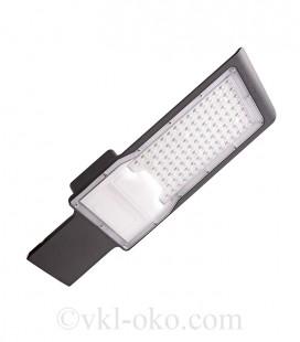 Уличный светильник MAXUS ASSISTANCE STREET BASIC 100W 9500lm 5000К IP65 широкая КСС