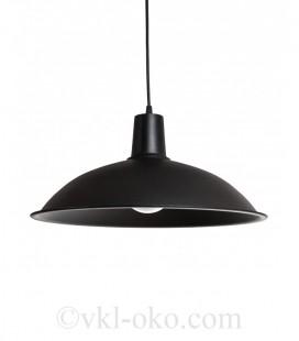 Люстра подвесная Atma Light серии Loft Dallas P410 Black