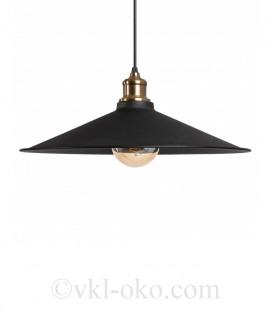 Люстра подвесная Atma Light серии Loft Chicago P450 Black