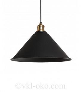 Люстра подвесная Atma Light серии Loft Philadelphia P380 Black