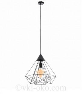 Люстра подвесная Atmolight Prism P315 Black