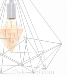 Люстра подвесная Atmolight Prism P315 White