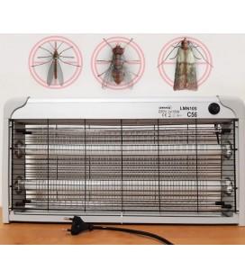Уничтожители насекомых на 100 м² Lemanso LMN 105 30Вт купить Днепр