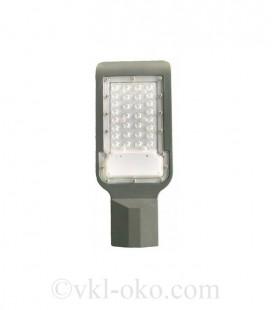 Светодиодный уличный светильник VARGO 30W SMD 3000lm 6000K