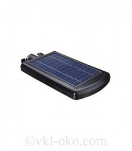 LED уличный светильник на солнечной батарее VARGO 30W 6500К
