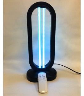 Бактерицидная лампа UV OEM UVC-38W озон пульт д/у
