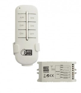 Пульт дистанционного управления CONTROLLER 3 зоны купить