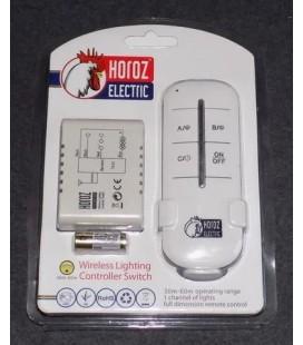 Пульт дистанционного управления однозонный Horoz CONTROLLER-1