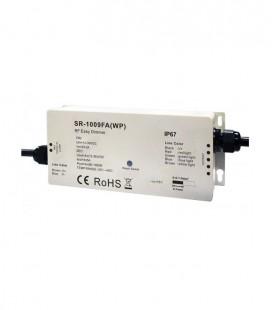 LED контроллер-приемник SUNRICHER SR-1009FAWP влагозащищенный