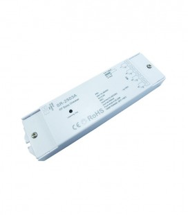 Контроллер, приемник сигнала SUNRICHER SR-2501A