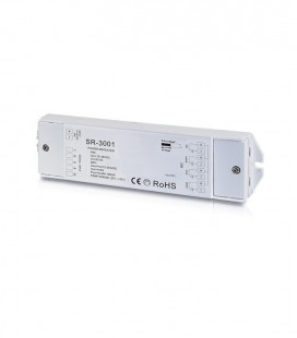 Контроллер, приемник сигнала SUNRICHER SR-2503F