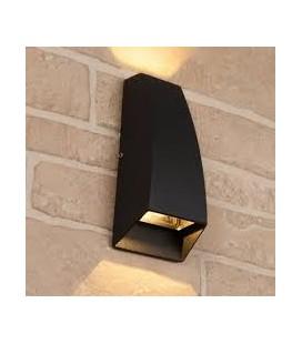 Настенный уличный светильник светодиодный Horoz Selvi 3,5W 4100K IP44