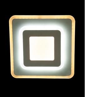 Светодиодный светильник настенно-потолочный 1001A 18W