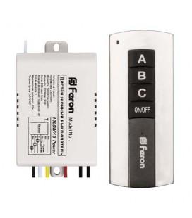 Дистанционный выключатель Feron TM76 купить
