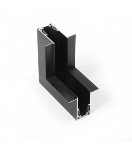 Угловое вертикальное соединение для магнитного шинопровода Laguna Lighting 90 градусов