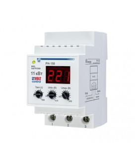 Реле напряжения РН-150 «Volt Control» 11 кВт (50А)
