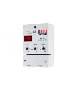 Реле напряжения РН-102 32А, 6,5 кВт