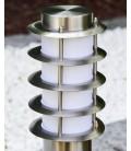 Светильник садово-парковый  Horoz LADIN-1 IP44 E27 60W