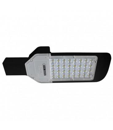 Уличный светодиодный светильник  30W купить днепр