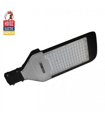купить фонарь уличный светодиодный светильник 100W