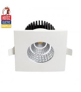 Потолочный точечные светильник  JESSICA 6W врезной купить