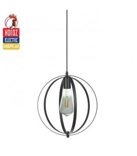 Светильник подвесной декоративный Е27 Винтаж купить с доставкой Horoz Electric