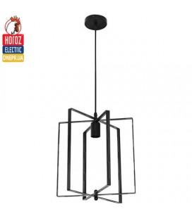 Светильник подвесной Е27 NOBEL (квадрат) для бара, кухни, ресторана, кафе купить