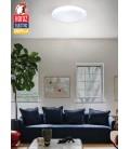 Светильник накладной декоративный LED 24W 6400K