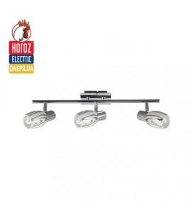 Купить потолочные и настенные светильники для ванной, коридора