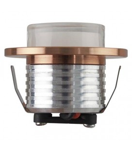 Светильник светодиодный врезной Horoz BELLA 3W 4200K