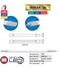 Светодиодный светильник влагозащищенный IRMAK-36 36W IP65