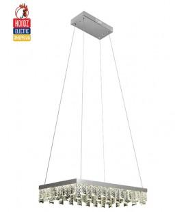 Декоративная светодиодная люстра NIRVANA-40 40W 4000К