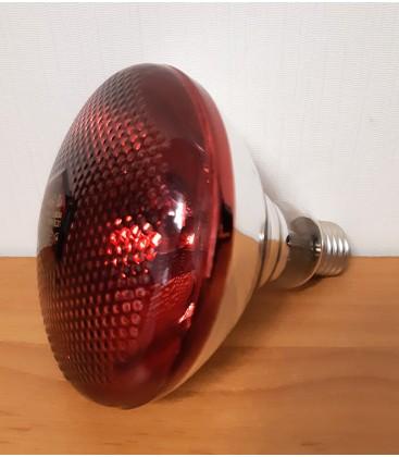 купить лампа инфракрасная для обогрева  175W E27 Lemanso