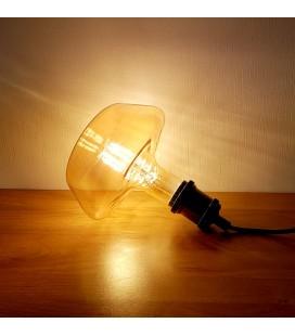 Лампа Filament GINZA Titanium 8W E27 2400К