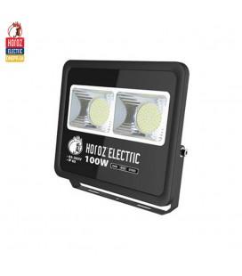 Прожектор светодиодный LED HOROZ LION-100 100W 6400K (холодный белый)