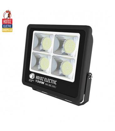 Прожектор светодиодный LED HOROZ LION-150 150W 6400K (холодный белый)