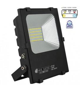 Прожектор светодиодный HOROZ LEOPAR-50 50W 2700K - 4200K - 6400K